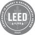 LEED 2009 SILVER